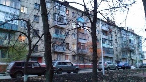 Продам 2-х комнатную квартиру по ул.Садовая, Купить квартиру в Белгороде по недорогой цене, ID объекта - 323052804 - Фото 1