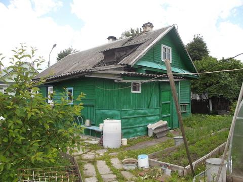 Продажа участка, Великий Новгород, Колхозный пер. - Фото 4