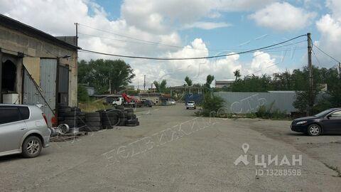 Продажа производственного помещения, Челябинск, Ул. Енисейская - Фото 1