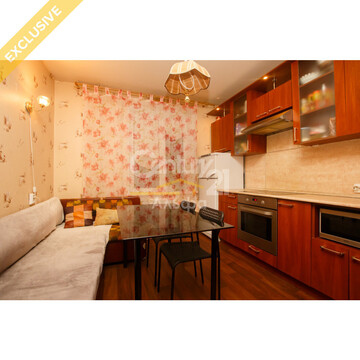 Предлагается отличная 1-комнатная квартира по ул. Гвардейской, д. 23 - Фото 1