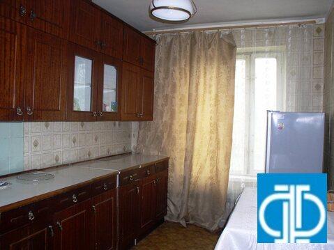 Продам 1-к квартиру, Москва г, Саратовская улица 5к1 - Фото 4