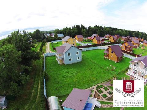 Продажа дома 180 м2 на участке 9 соток - Фото 4