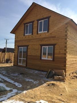 Продам коттедж в с. Хомутово - Фото 4