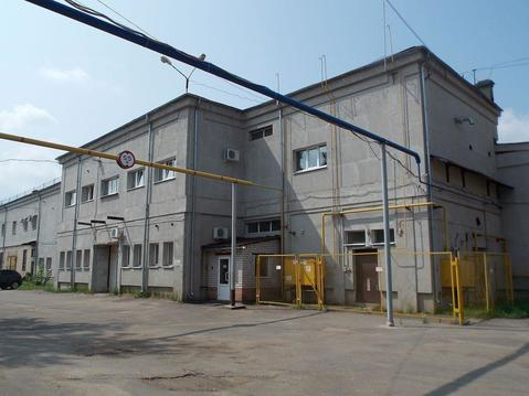 Действующее производство по металлообработке в Иваново. - Фото 1