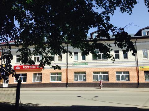 Продажа торгового помещения, Рыбинск, Рыбинский район, Ул. Чкалова