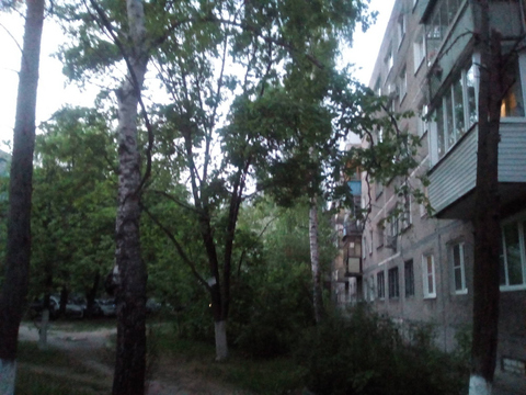 Нижний Новгород, Нижний Новгород, Снежная ул, д.23/1, 2-комнатная . - Фото 3