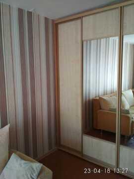 Сдается 1 комнатная квартира на ул Крайнова . мебель , техника цена - Фото 2