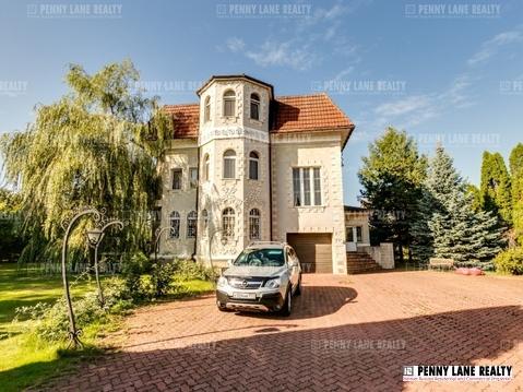 Аренда дома, Тимошкино, Красногорский район - Фото 1