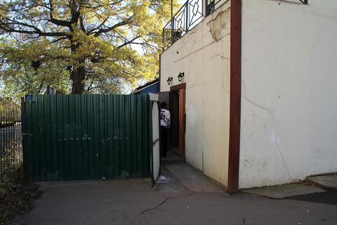 Продается здание кафе на участке 5 соток в г. Александров - Фото 1