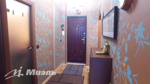 Продажа квартиры, м. Шоссе Энтузиастов, Ул. Плющева - Фото 2
