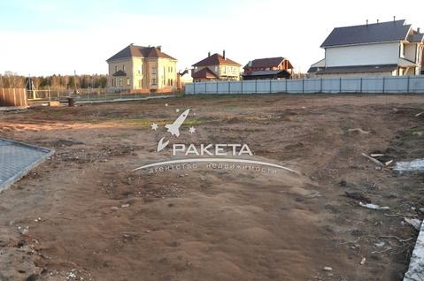 Продажа участка, Ижевск, Ул. Ракитовая - Фото 1