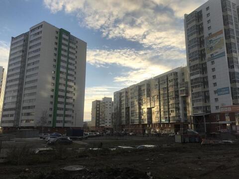 Продается Нежилое помещение. , Иркутск город, улица Баумана 237 - Фото 4