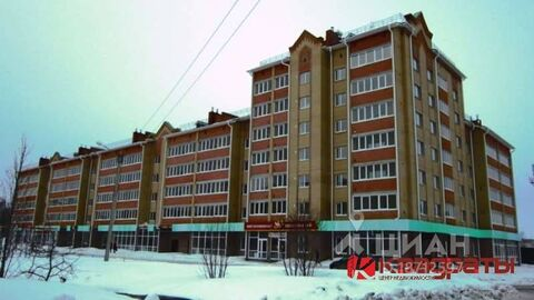 Продажа офиса, Медведево, Медведевский район, Ул. Терешковой - Фото 1
