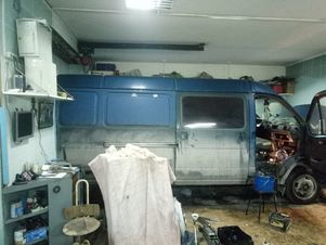 Продажа гаража, Новосибирск, Ул. Терешковой - Фото 2