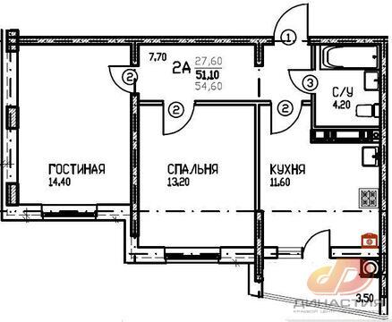 Продается 2 ком квартира индивидуальное отопление. Центр. ул. Ленина.