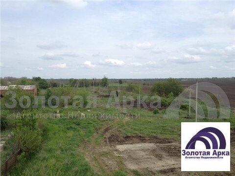 Продажа земельного участка, Калининский район, Краснодарская улица - Фото 4