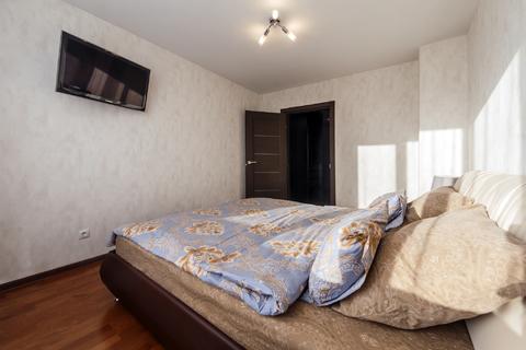 Двухкомнатная квартира бизнес класса - Фото 3