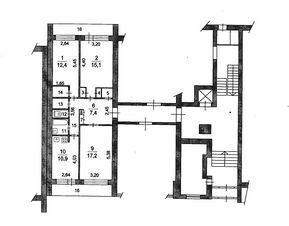 Продажа квартиры, Пущино, 24 - Фото 1