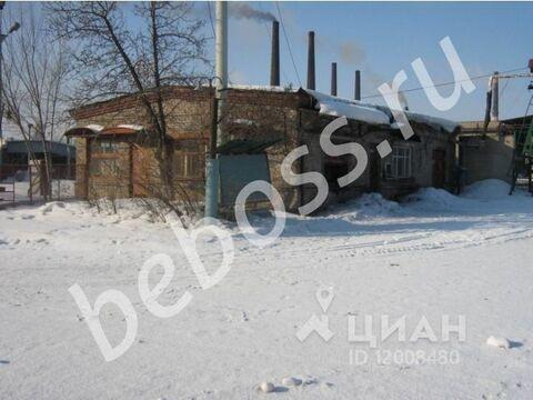 Продажа склада, Ижевск, Проезд Имени Дерябина - Фото 1