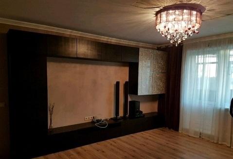 Аренда 3х ком квартиру 70 кв.м ранее не сдавалась микрорайон Купавна - Фото 4