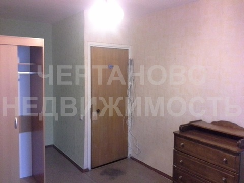 Комната у метро Чертановская - Фото 1