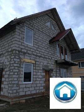 Продается дом в го Домодедово д. Уварово, кп Уваровский - Фото 5