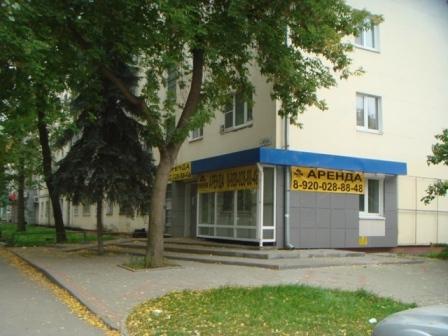 Аренда 64 кв 1 й этаж отдельный вход Центр Сормова - Фото 1