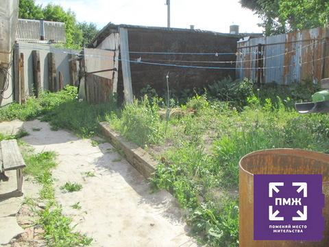 Продам часть дома в Железнодорожном районе - Фото 5