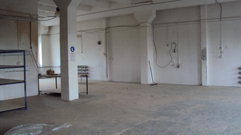 Аренда склад, производство г. Щелково, 252 кв.м - Фото 2