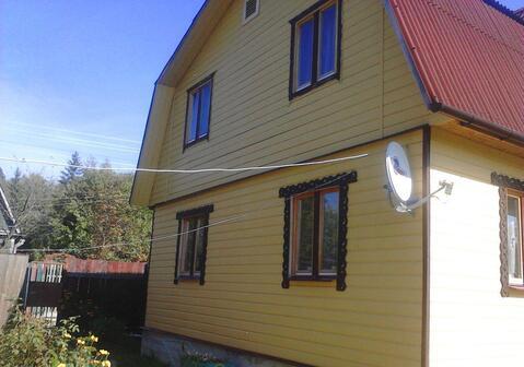 Продается 2х этажная дача 150 кв.м. на участке 7 соток, д.Могутово СНТ - Фото 2