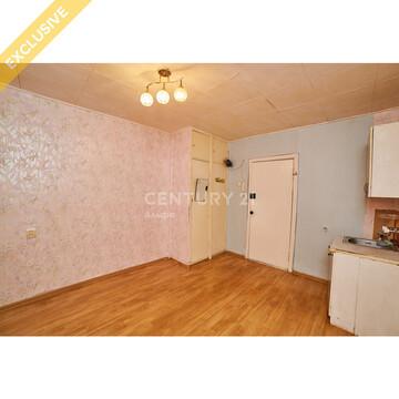 Продажа комнаты 12,4 м кв. на 1/5 в общежитии на пр. Октябрьский, 63а - Фото 3