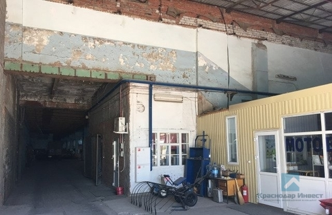Аренда склада, Краснодар, Ул. Сормовская - Фото 5