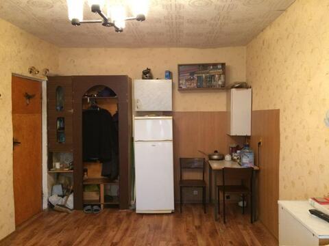 Комната в г. Дмитров, мкр. дзфс, дом 25 (55 км от МКАД). - Фото 2