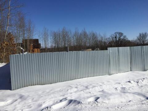 Продается земельный участок, с. Ракитное, ул. Грушевая - Фото 4