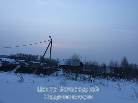 Участок, Симферопольское ш, 52 км от МКАД, Новоселки. Участок 6 соток . - Фото 3