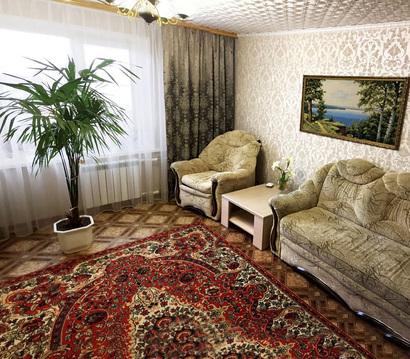 Трехкомнатная квартира в Орле советский район - Фото 2