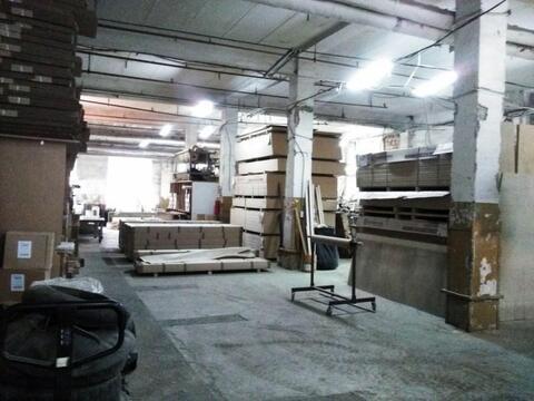 Аренда теплого склада, производства. - Фото 1