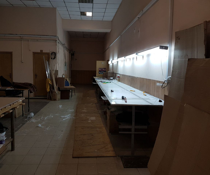 Аренда производства 80 м2, город Видное - Фото 1