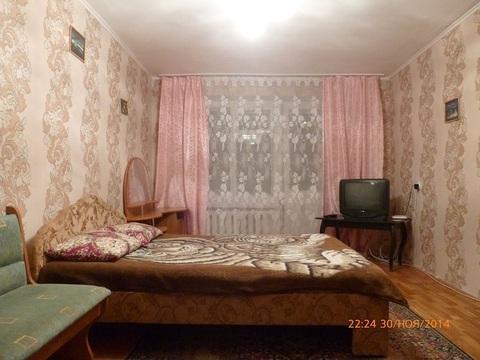 Квартира посуточно в Тюмени. - Фото 4