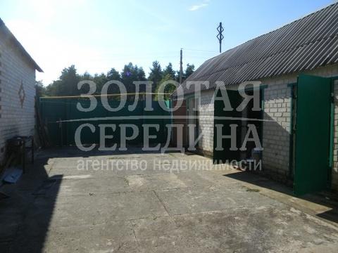 Продам 1 - этажный коттедж. Старый Оскол, Дмитриевка - Фото 2