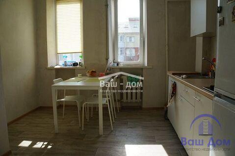 Продажа 4-х комнатной квартиры в центре/Соборный/Лермонтовская - Фото 1