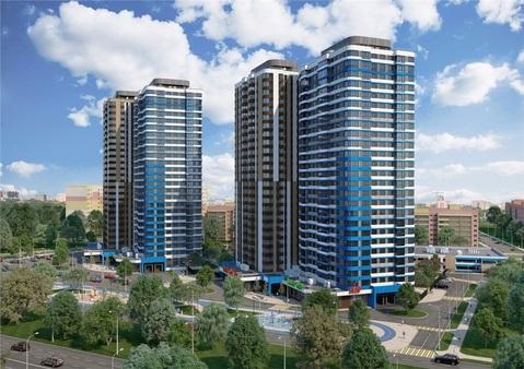Продажа 1- комнатной квартиры в новом доме, ул.Кальная 79 - Фото 1