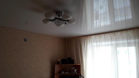 Продам 2 ком. квартиру с ремонтом в 11 м- не - Фото 4