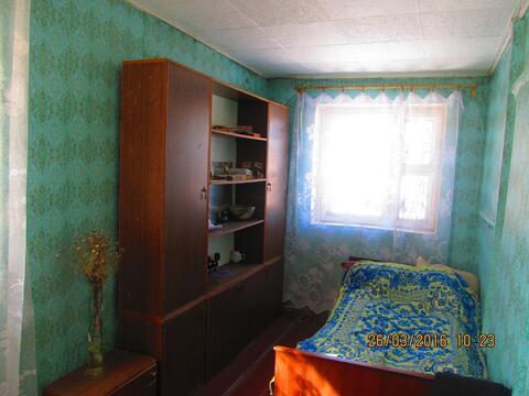 Дом в городском округе Переславль-Залесский, с.Ефимьево - Фото 2