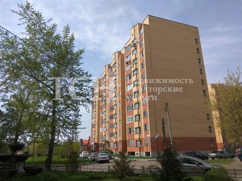 1-комн. квартира, Пироговский, ул Тимирязева, 8 - Фото 1
