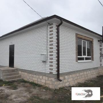 Коттеджи в Михайловске район 4 школы - Фото 2