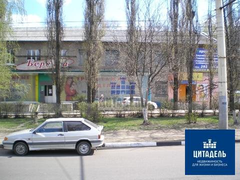 Здание ул. Пеше-Стрелецкая - Фото 1