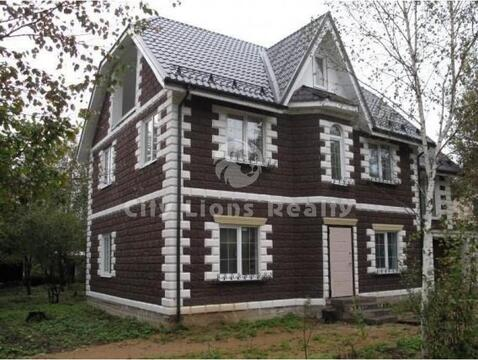 Объявление №47153025: Продажа дома. Яковлево