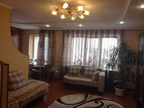 Продается 3-к Квартира ул. 2-я Новоселовка - Фото 2