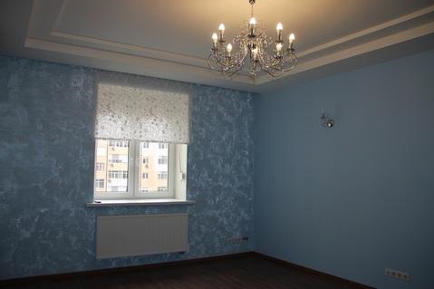 Продаю 4-х комнатную квартиру с ремонтом у горпарка - Фото 1